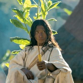 Un indien Kogi